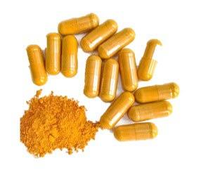 Natural Nutritional Supplements Manufacturer