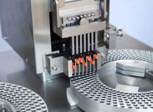 Nutritional Supplement capsule machine