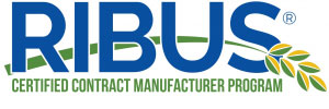 Certified Contract Manufacturer