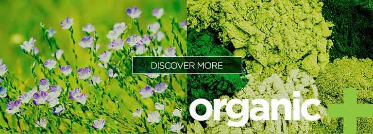 Organic white label supplement manufacturer